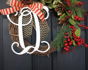 Holiday & Christmas wreaths
