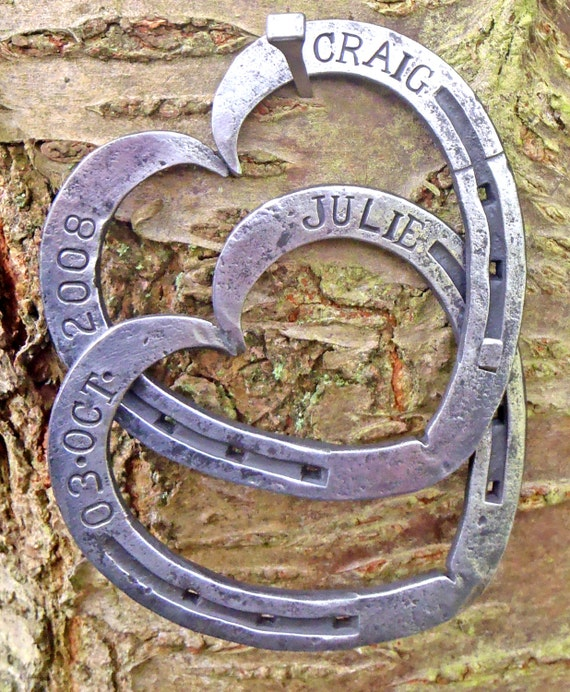 Dating horseshoes