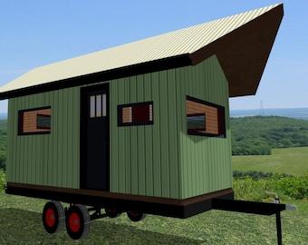 Tiny House Project - Grand Marais