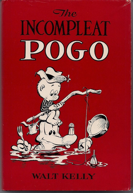 Talk:Pogo (comic strip)