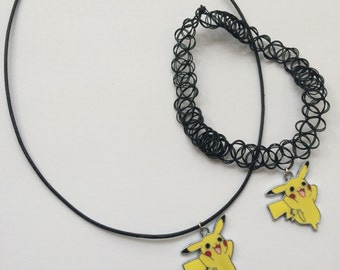 Pikachu Chokers