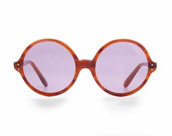 Round glasses LIFE years of 70