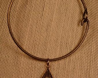 Bracelet- Wire Drop