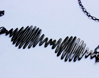 ARCTIC MONKEYS - AM necklace - 4 colors available