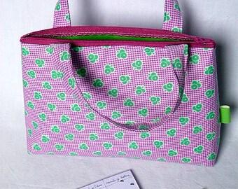 bag little girl