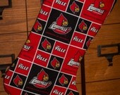 University of Louisville Cardinals Christmas Stocking SALE