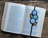 Bookmark, Planner Bookmark, Teacher Gift, Book Accessories, Planner Accessories