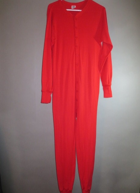 Long Handle Underwear Breeze Clothing