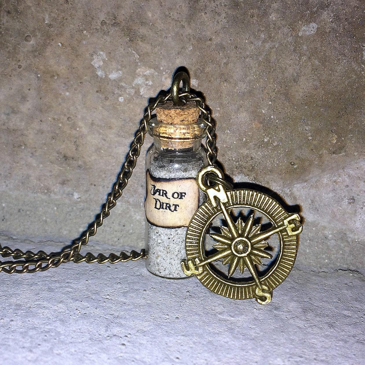 Dirt Bikes And More.jar Pirates of the Caribbean Jar