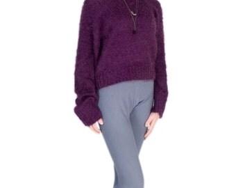 Gray Yoga Pants Organic Bamboo Leggings