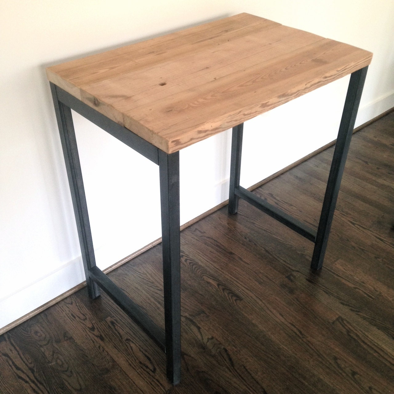 Luxury Antique Primitive Wood Standing Desk For Sale At 1stdibs - Book Of Woodworking Standing Desk In Us By Liam Egorlin.com
