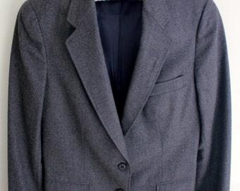 Southwick Vintage Grey Blazer