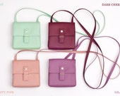 "Crossbody bag ""Ponika"", small bag"
