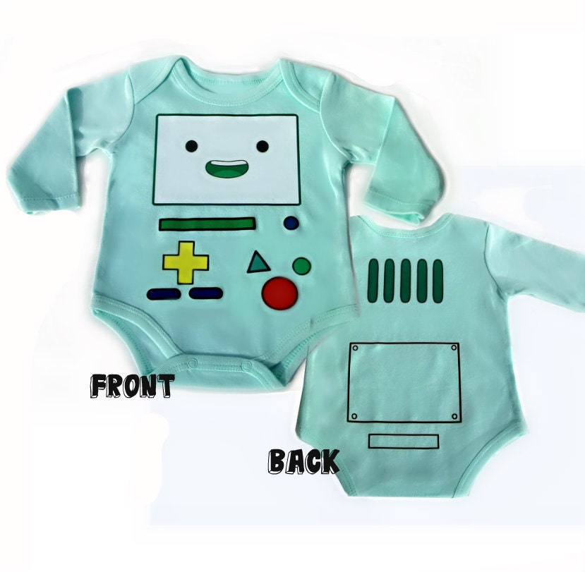 BMO Baby Bodysuit; Adventure Time Clothes. from $ 25 Chiclook Cool. Chic Pullovers Men's Clothing Hip hop 3D Swag Sweatshirt Sport Suit Casual Hoodies $ 34 5 out of 5 stars 3. Old Glory. Bill & Teds Excellent Adventure - Flying Soft T-Shirt. from $ 17 out of 5 stars 7. Cartoon Network.