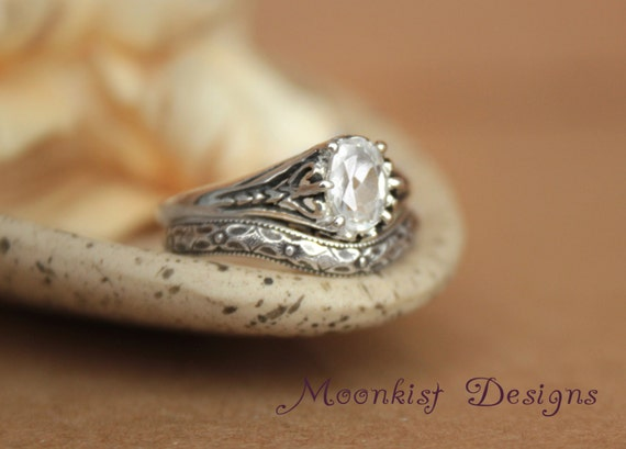Buy sterling silver and sapphire rings and get free