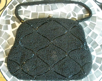 Beautiful Beaded Formal Bag By Walborg for RICHERE BAG