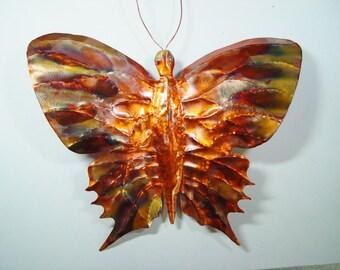 Medium Size Butterfly (101)