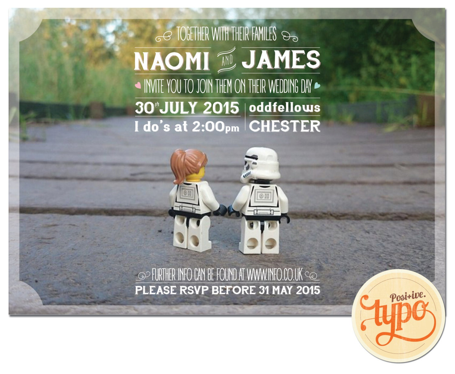 Star Wars Wedding Invitations gangcraftnet