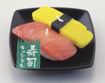 Sushi Candle Set A