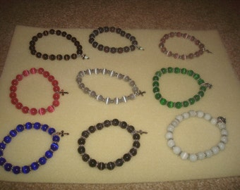 Cross Bracelets