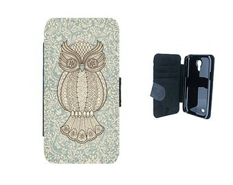 """Shop """"owl wallet"""" in Electronics Cases"""