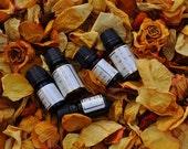 10 ml / 5 ml 5 pcs / 10 pcs  Pure Essential oil/ Lavender/ Lemon/ Orange/ Eucalyptus etc