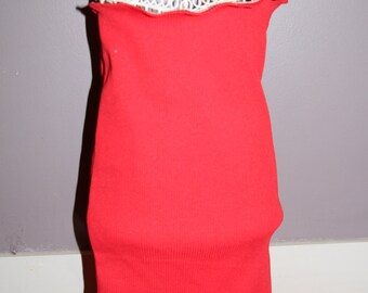 Cocoon- Full body bib, one size fits all