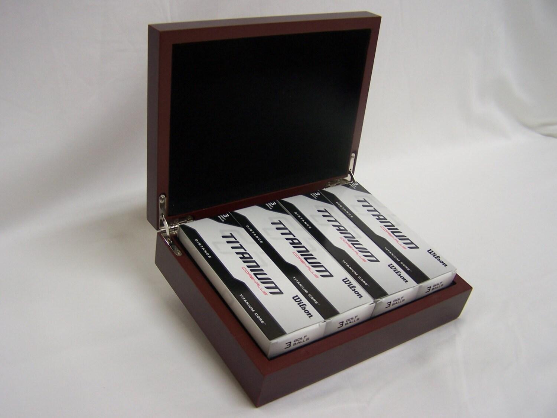 Engraving Wedding Gifts: Engraved Golf Ball Gift Set Groomsman Gift Weddings Gift
