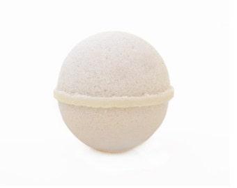 Men's Sandalwood Amber Bath Bombs-set of 3