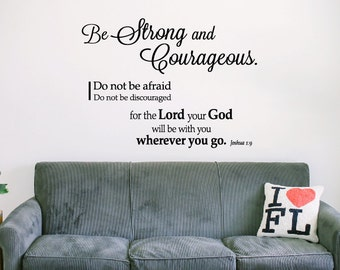 Inspirational Family Wall Vinyl, Family Wall Quote
