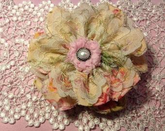 Fun Petal Flower