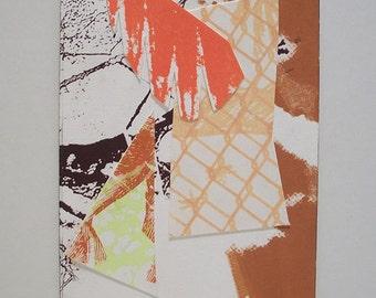 Isabelle dionne artiste en arts visuels par for Oeuvre minimaliste
