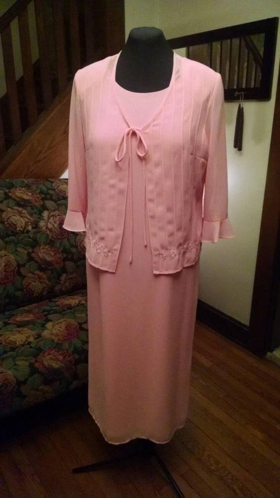 The Bride Bosom Has Pink 84