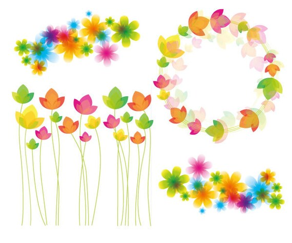 Png Wedding Clipart Wedding Flowers Vector Png