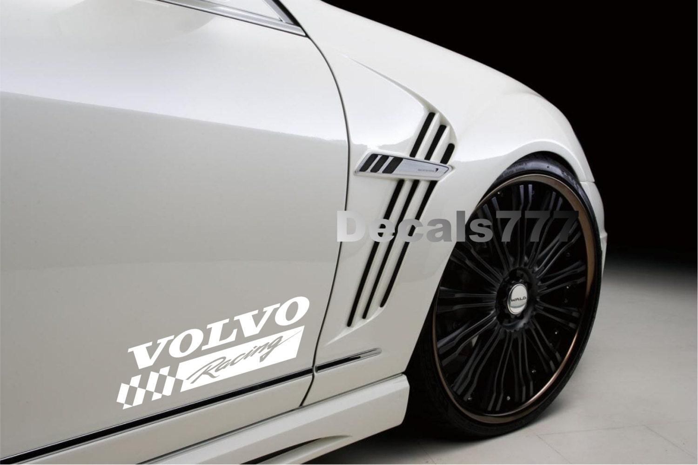Volvo S80 2017 >> 2 VOLVO Racing V50 S80 s60 s40 c70 c30 xc90 xc70 xc60 Sport