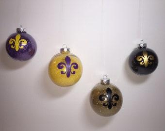 Medium Custom Ornaments