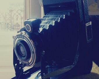 Lumière vintage camera // 30's
