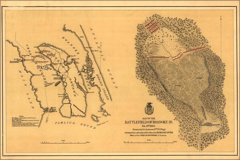roanoke island essay Title: length color rating : essay on roanoke island - in 1584, explorers phillip amanda and arthur barlowe were the first people to set eyes on roanoke island.