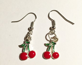 Cherrie earrings
