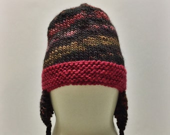Handknit Baby, Toddler & Child Hat - Made to Order