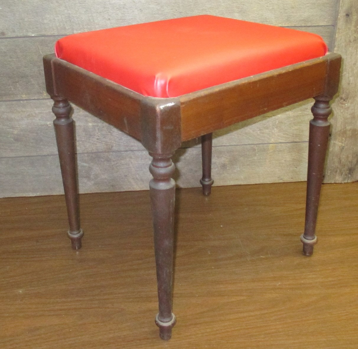Sewing Machine Stool Chair Seat Cabinet Table