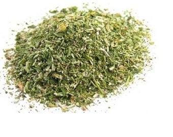 Lobelia Leaf