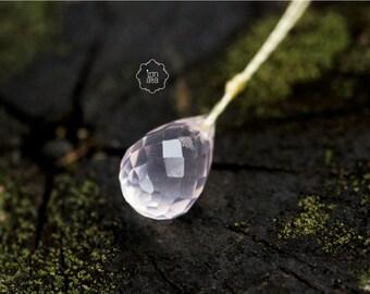 """Rose Quartz: """"The Stone of Love"""""""