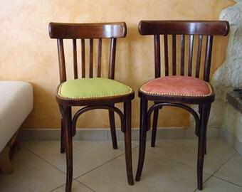 thonet etsy fr. Black Bedroom Furniture Sets. Home Design Ideas