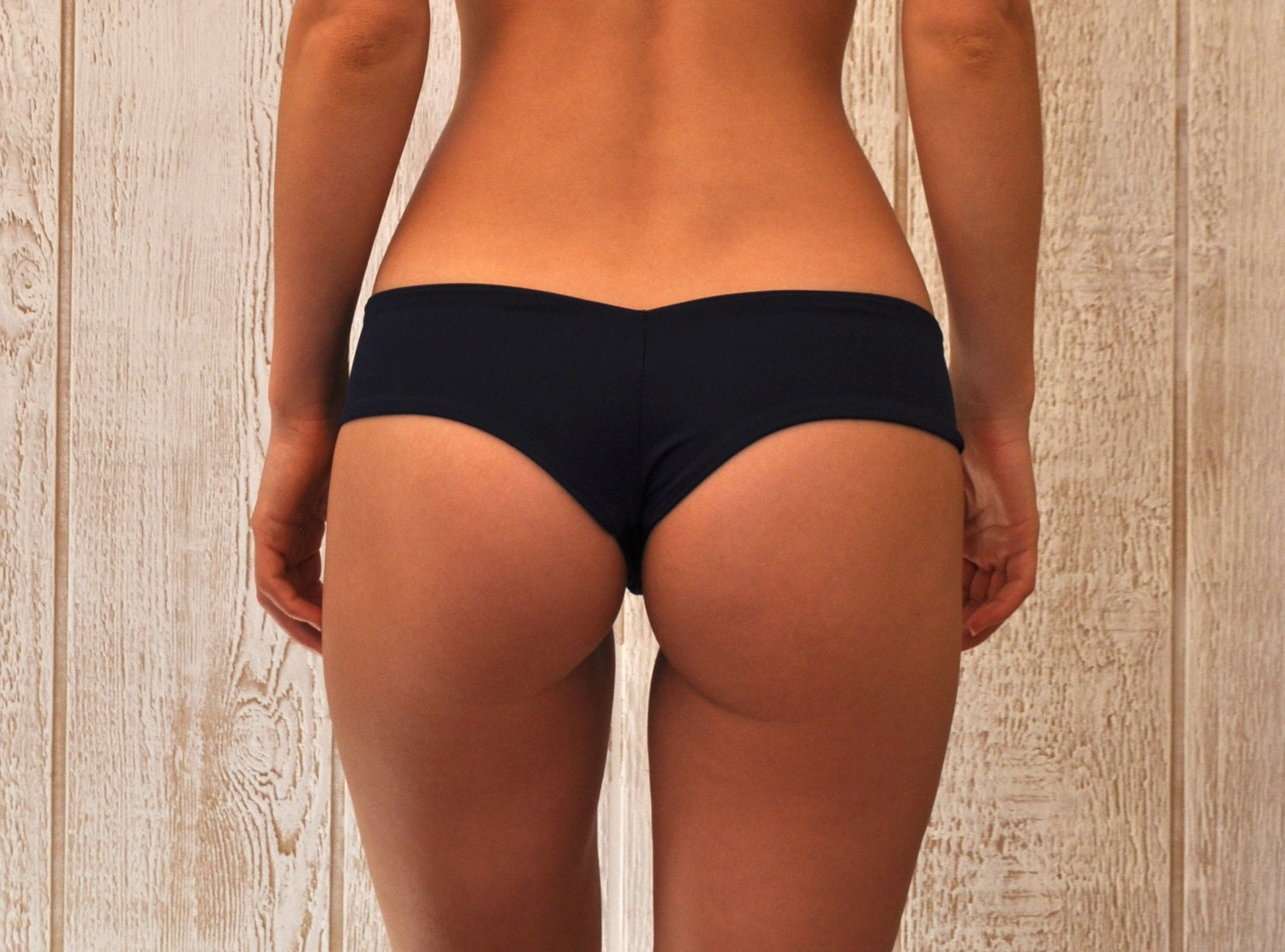 Product Features High Waist Brazilian Scrunch Cheeky Butt--the cut is not too Shop Best Sellers· Deals of the Day· Fast Shipping· Read Ratings & Reviews.