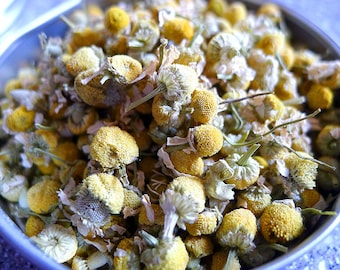 Chamomile Loose Leaf Herbal Tea