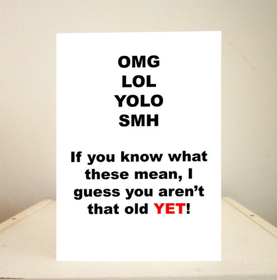 Funny Birthday Card Funny Cards Funny Greeting Cards