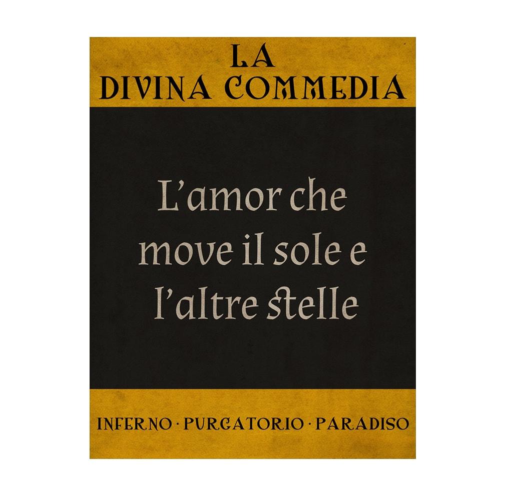 Divine Comedy Quotes: The Divine Comedy Dante Alighieri Quote By