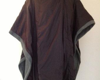 Poncho Blanket