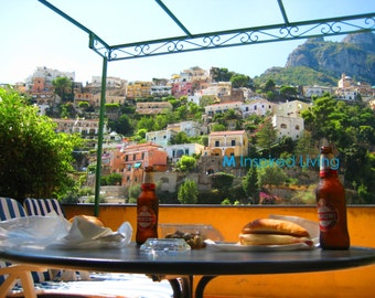 Italian Photography - Positano - Travel - Italy Photos - Home Decor